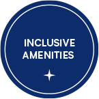 Inclusive Amenities