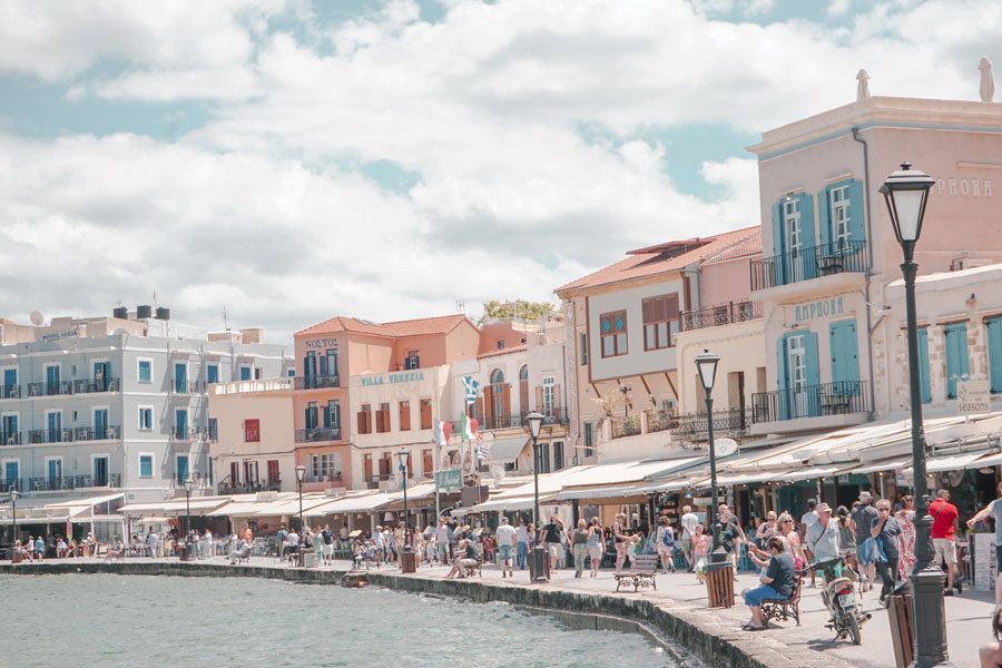 If Crete isn't on your bucket list, it should be.