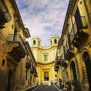 Siracusa, Italy