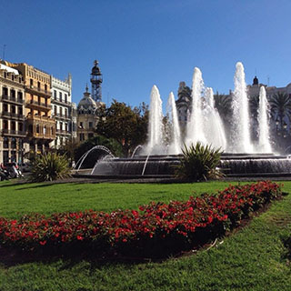 Valencia, Spain, Photo Credit: Ross