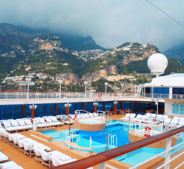 honeymoon in amalfi by jason d.