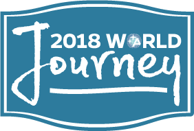 2018 World Journey