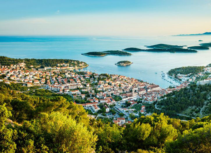 Hvar Off Road Adventure