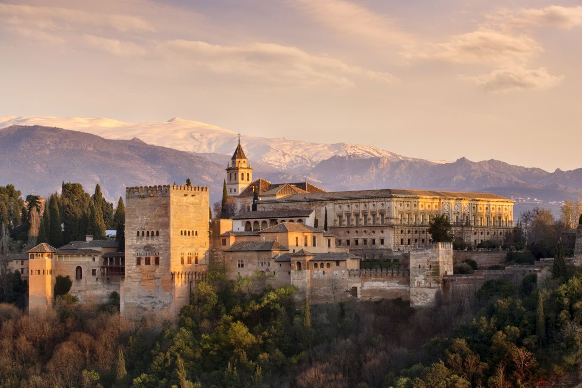 Nineteen majestic palaces you ll want to visit right now - Alhambra ticket office opening hours ...