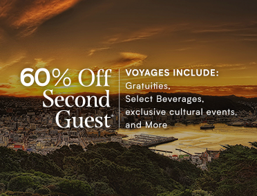 60% Off Second Guest