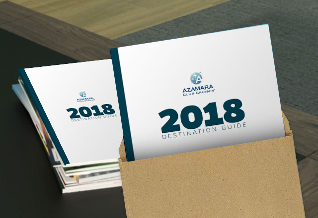 2018 Voyage Guide Hard Copy