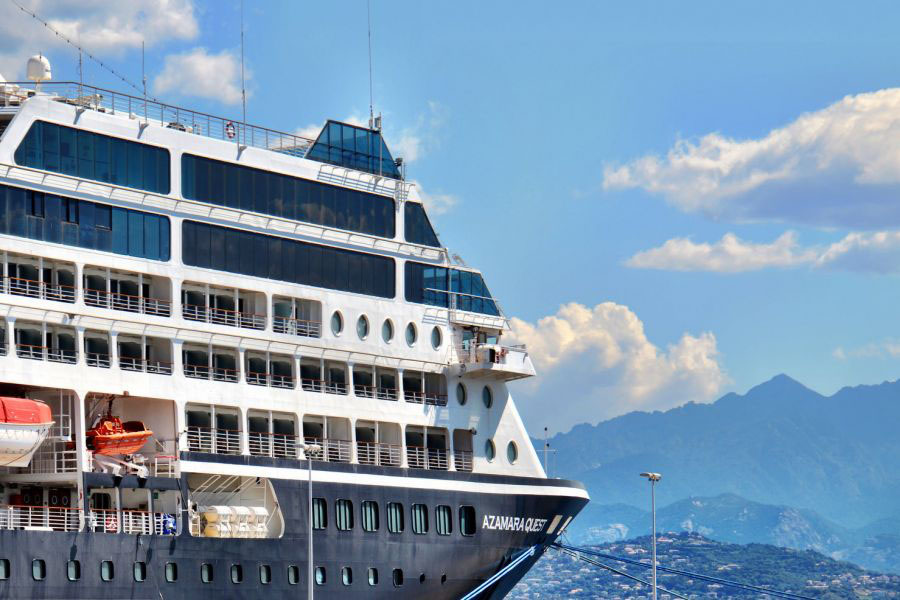 Four Ways I Was Surprised By My First Azamara Club Cruise