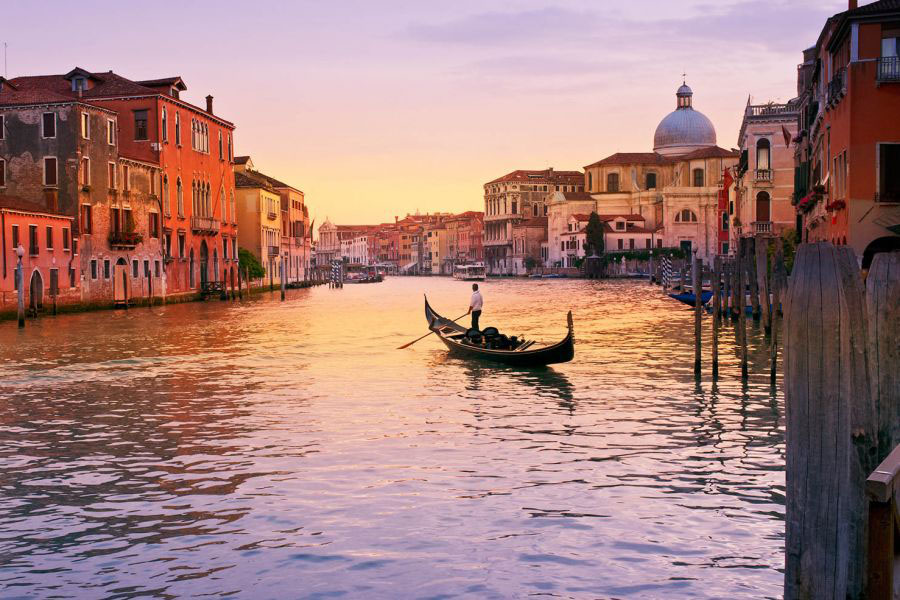 Five Things To Do In Venice