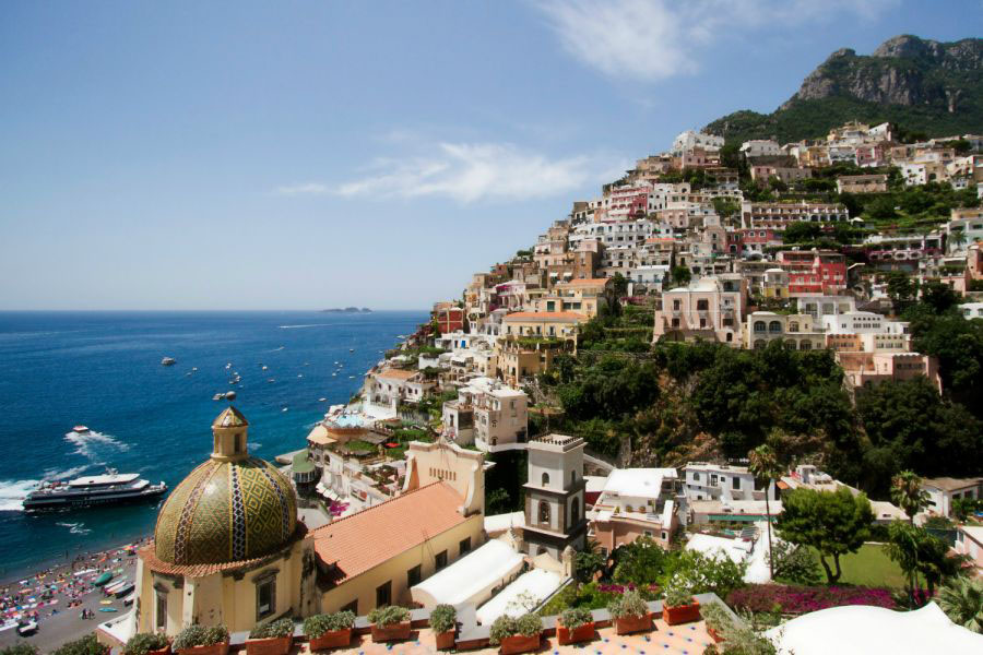 "Viva Italia! Five Ways to Embrace ""La Dolce Vita"" During Your Cruise"