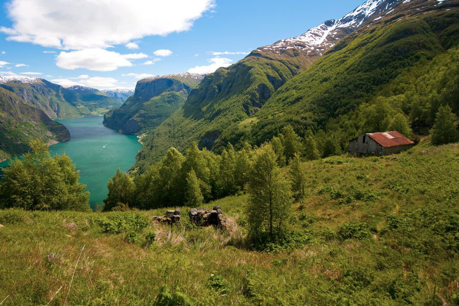 The Norwegian Outdoor Lifestyle