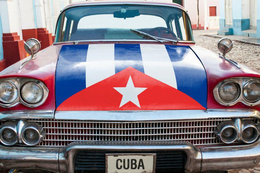 What do U.S. Travelers Need to Know About Traveling to Cuba?
