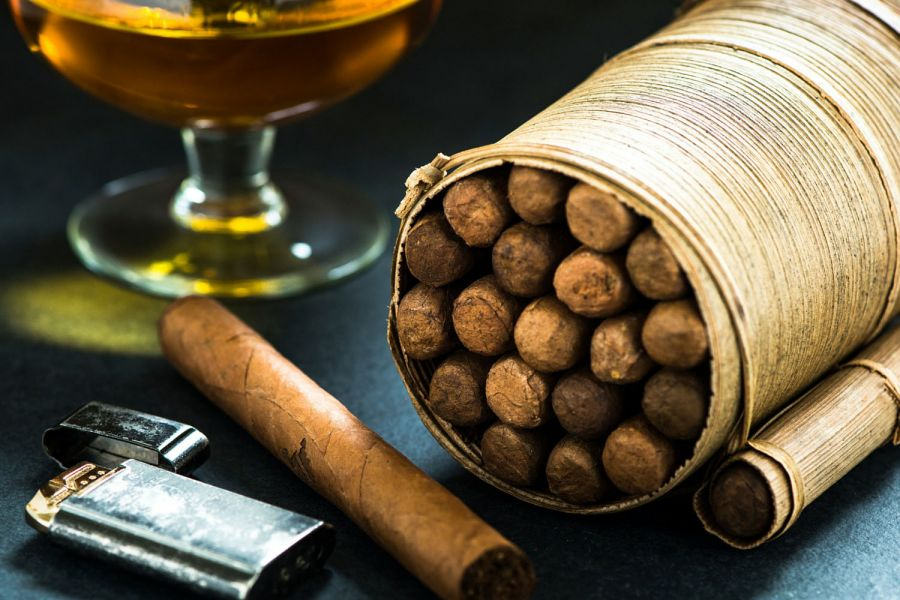 Cuban Cigars 101
