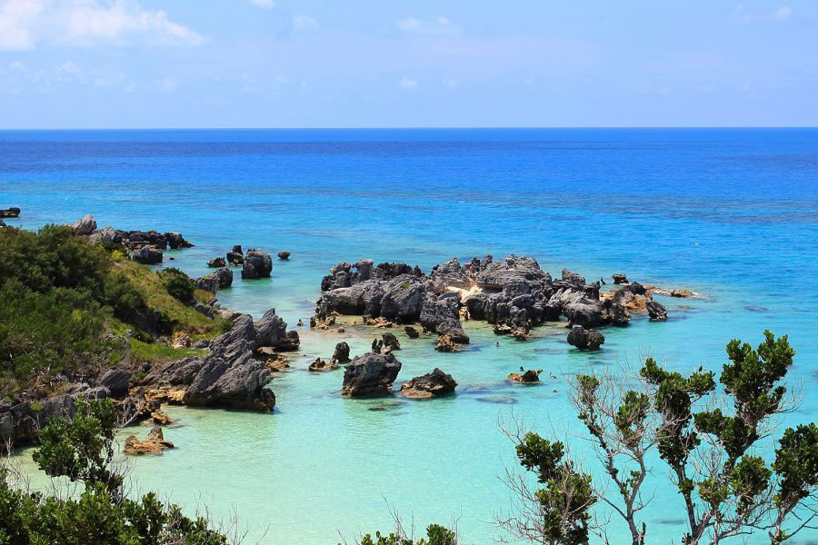 A Quick Guide to Cruising to Bermuda