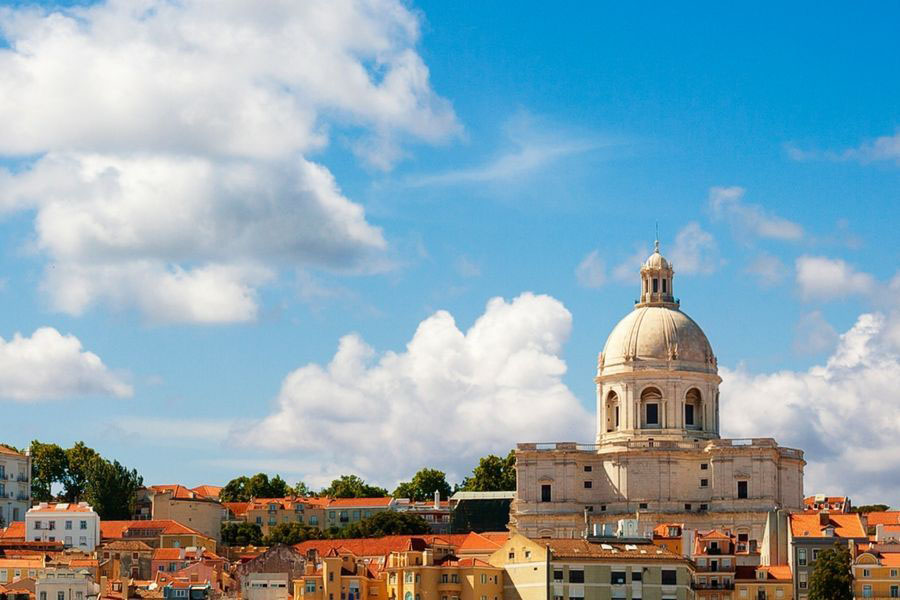 Five Things To Do In Lisbon