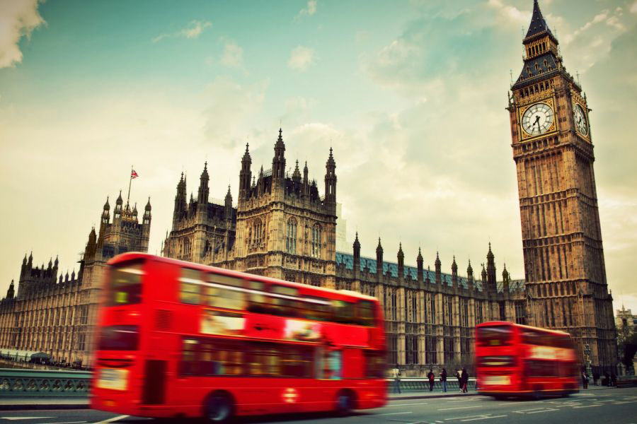 How To Spend 36 Hours In London