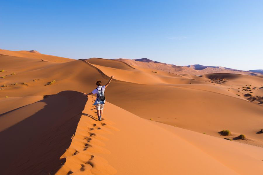 How to Travel Alone Without Getting Lonely