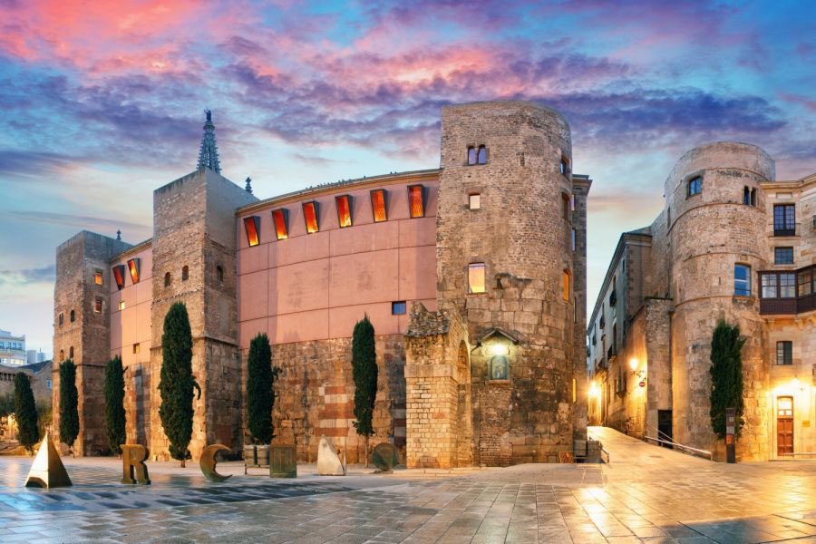 Seven Things To Do In Spain