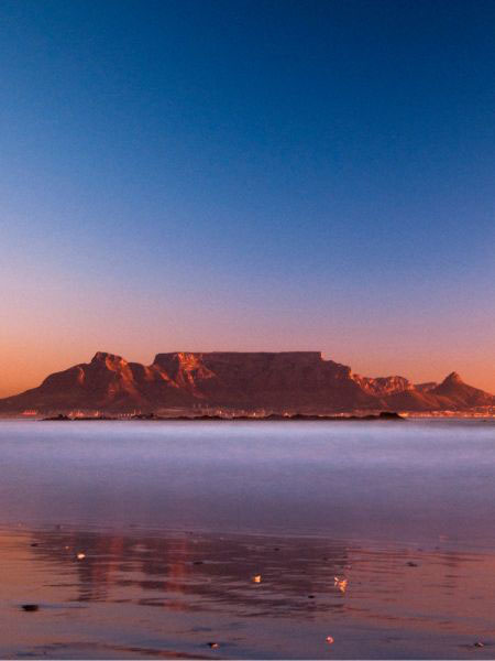 Cape Town 2020: We're Cruising to South Africa!