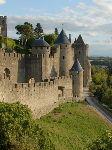 Fourteen Fairytale Castles You'll Want To Visit Right Now