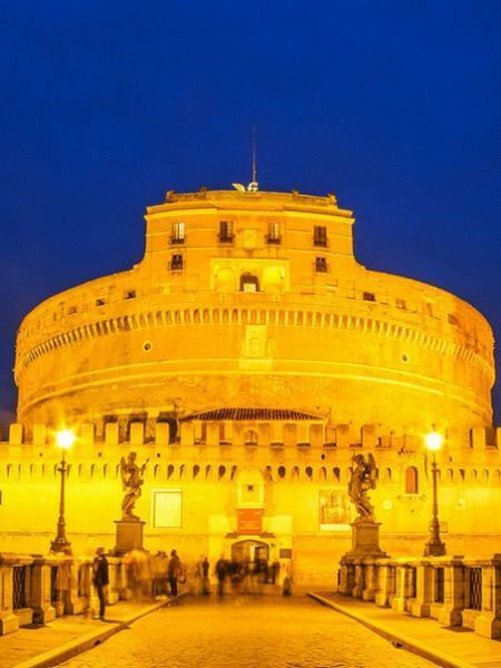 Seven Things To Do In Italy