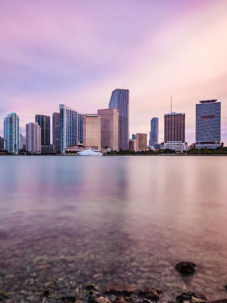 Lee Abbamonte's Guide To Miami