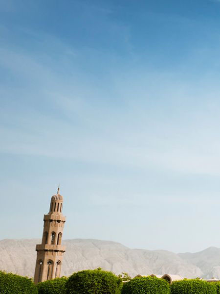 Making The Most Of Two Days In Muscat, Oman