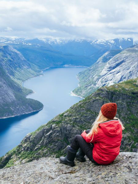 How To Pack for a Trip to Norway