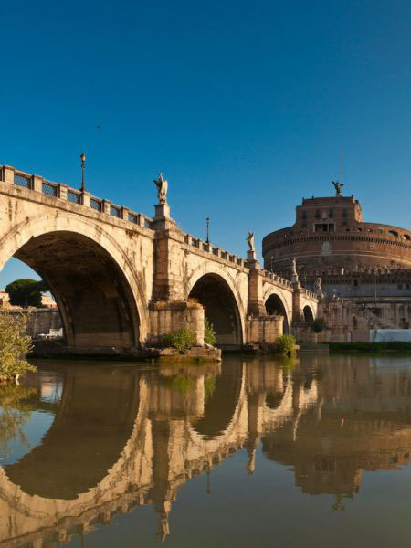 Three Lesser-Known Sites To Explore In Rome