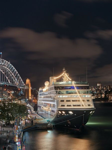 How To Spend 36 Hours In Sydney