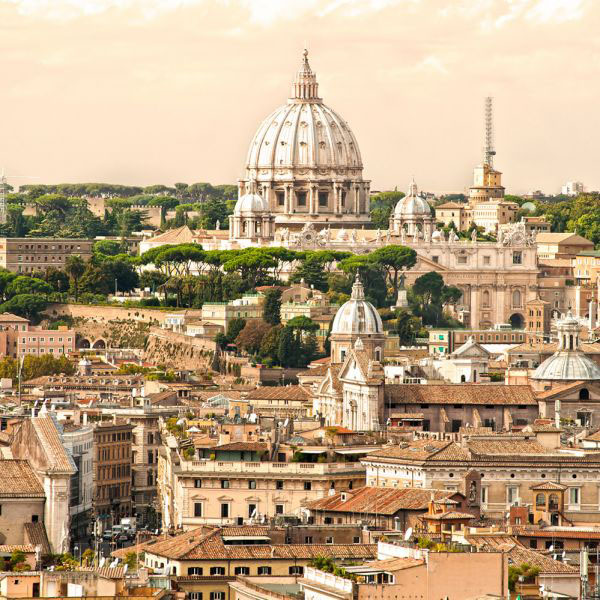 Eternally Enchanting Rome