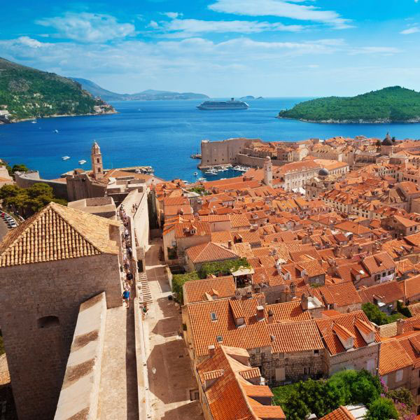 13 AzAmazing Travel Photos of Croatia and Montenegro