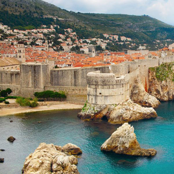 The Most Popular Travel Destinations on Pinterest
