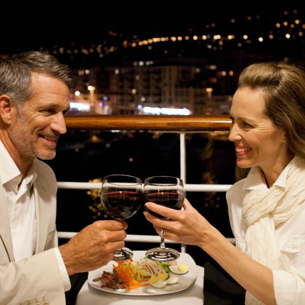 Azamara Club Cruises Featured in Wendy Perrin's Dream Cruise Itineraries!