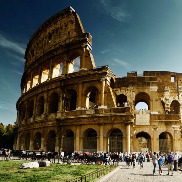 7 Night Rome Voyage Athlone Travel Ltd. Review