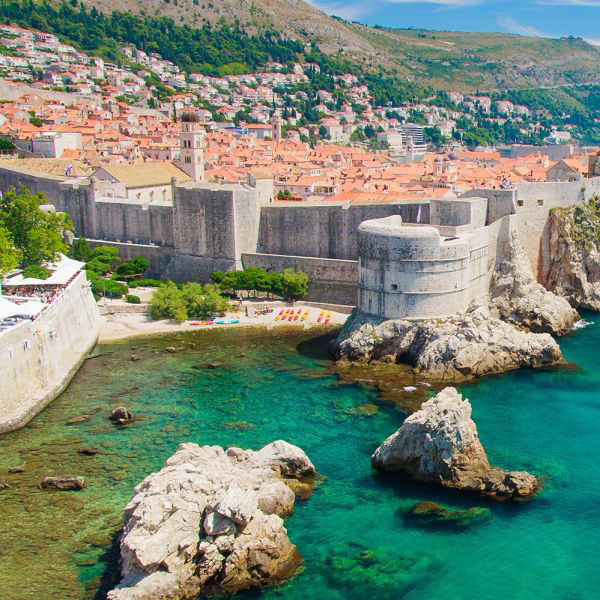 Destination Spotlight – Dubrovnik, Croatia