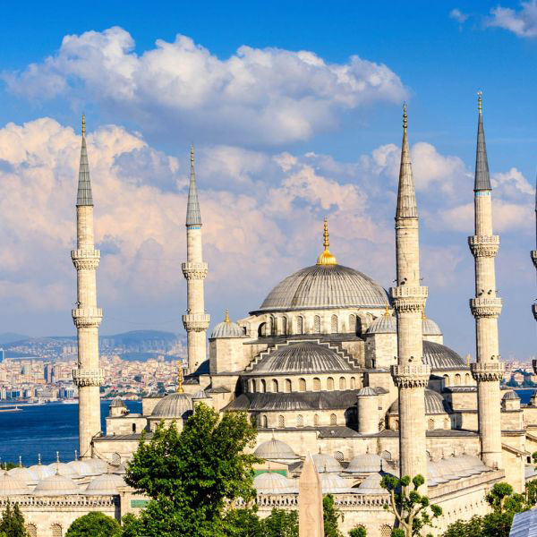Destination Spotlight: Istanbul, Turkey