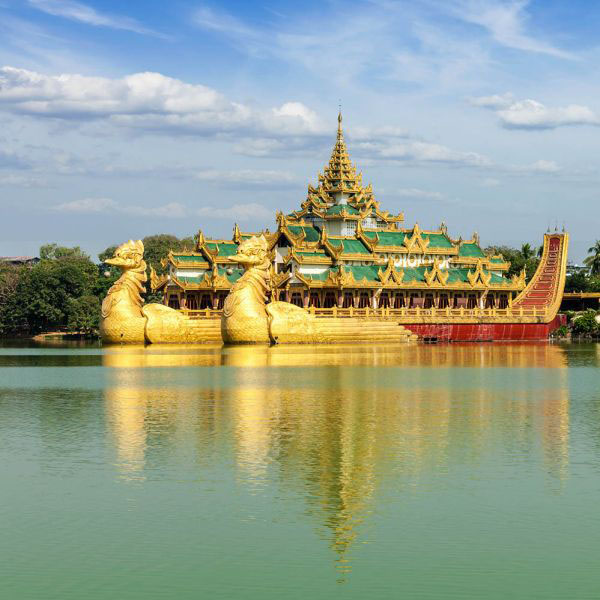 The Next Place You Should Travel Is Myanmar