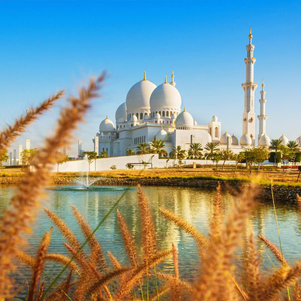 Five Reasons to Travel to The Arabian Gulf