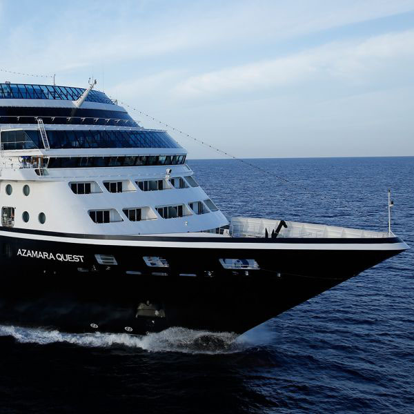 The Top Ten Reasons Why I Love Cruising With Azamara