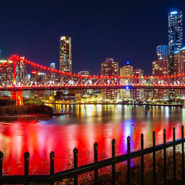 Lee Abbamonte's Tips For Exploring Brisbane, Australia