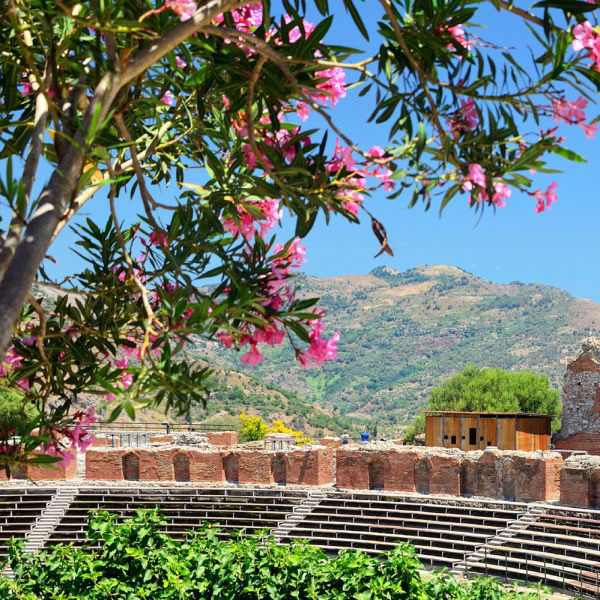 Taormina: Sicily's Most Spectacular Town