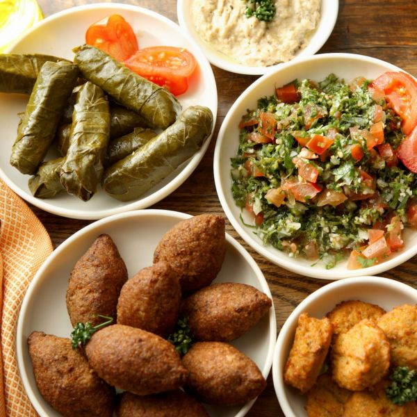 The Ultimate Guide to Arabian Cuisine