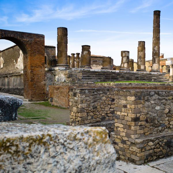 Pompeii: The Jewel of Antiquity