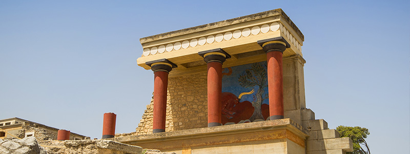 Knossos Palace & Archaeological Museum of Heraklion
