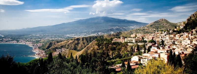 Best Of Sicily: Mount Etna & Taormina