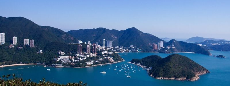 Hong Kong Island Highlights Tour
