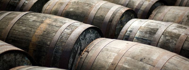 WHISKY DISTILLERY TOURS