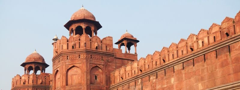 UNESCO Taj Mahal Overland 3 Day / 2 Night
