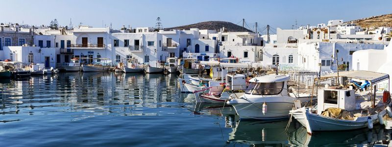 Paros Highlights