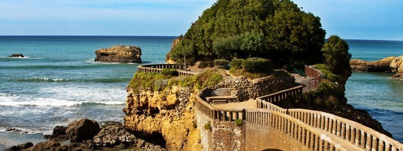 Biarritz Walking Tour